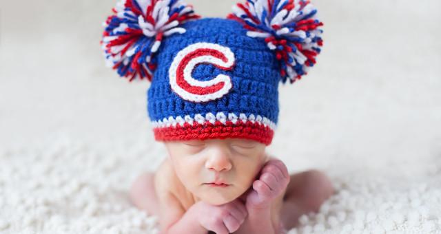 Addison…Newborn!