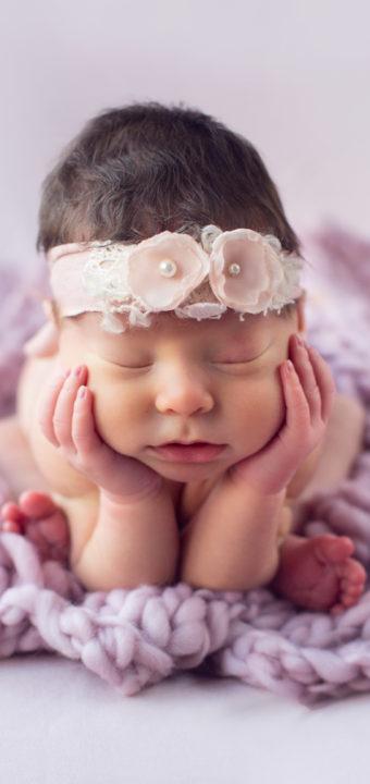 Livi...Newborn!
