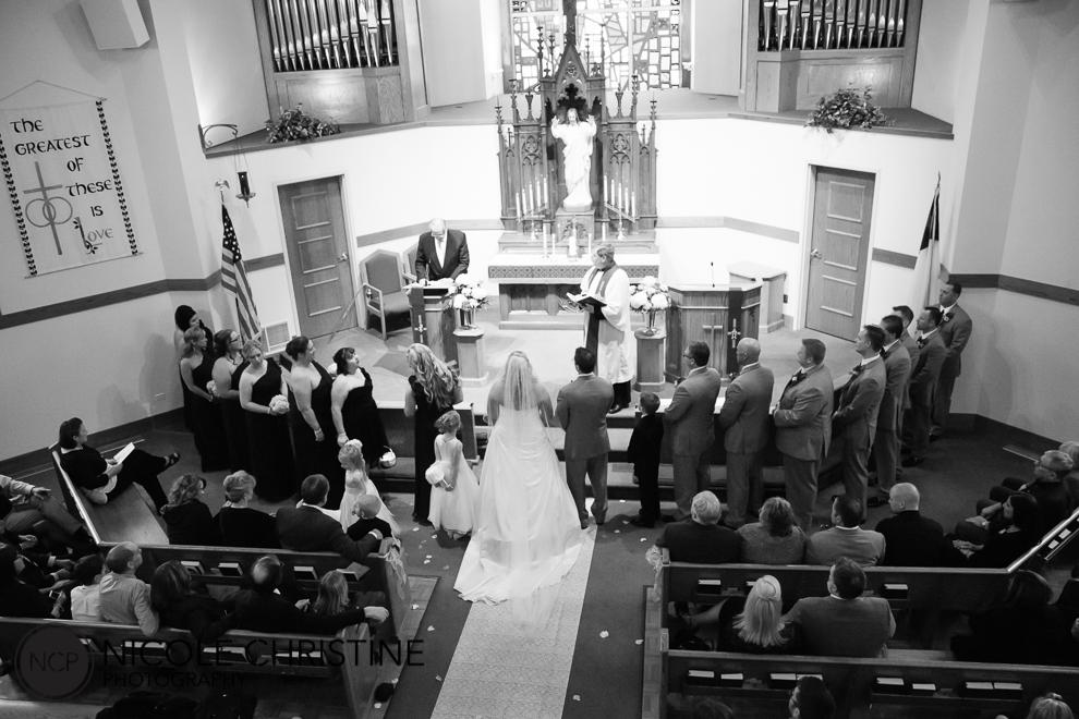 best chicago wedding photographer church-10