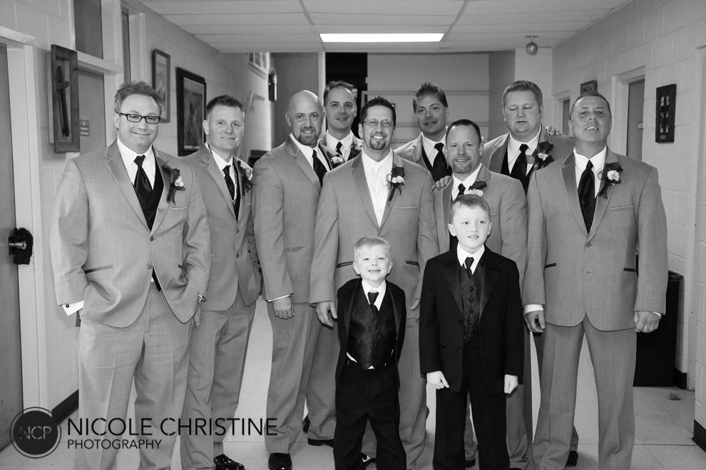 best chicago wedding photographer church-3