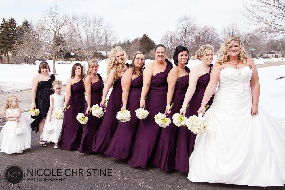 best chicago wedding photographer posed-3