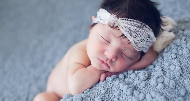 Lilly…Newborn!