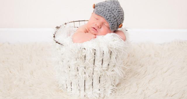 Carter…Newborn!