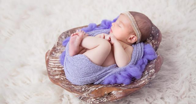 Ella…Newborn!