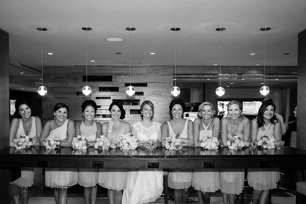 reception chicago wedding photographer