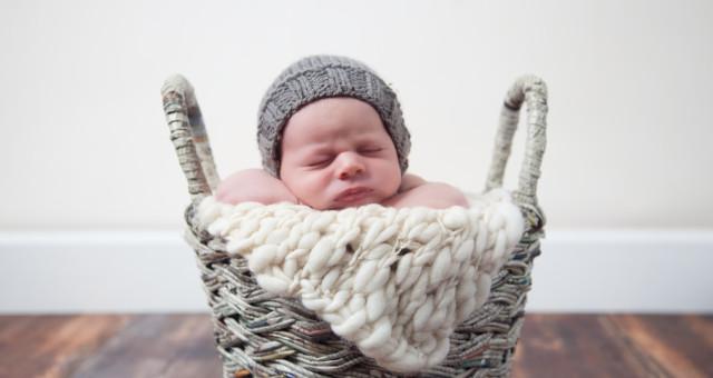 Aiden…Newborn!