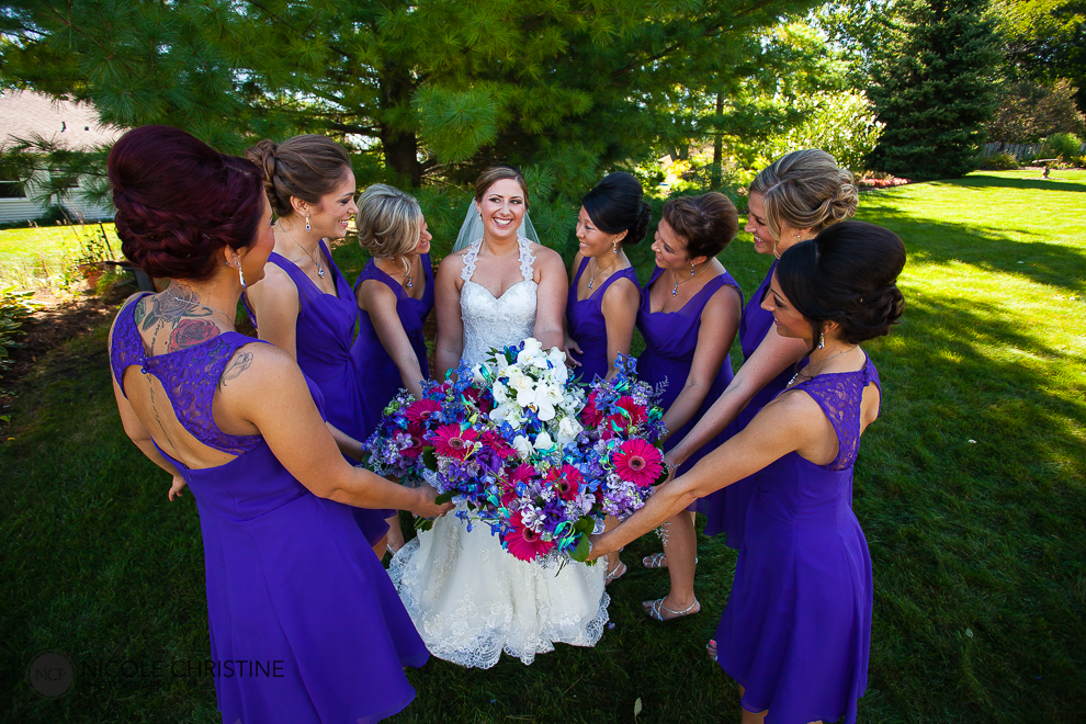 Liska posed chicago wedding photographer-9