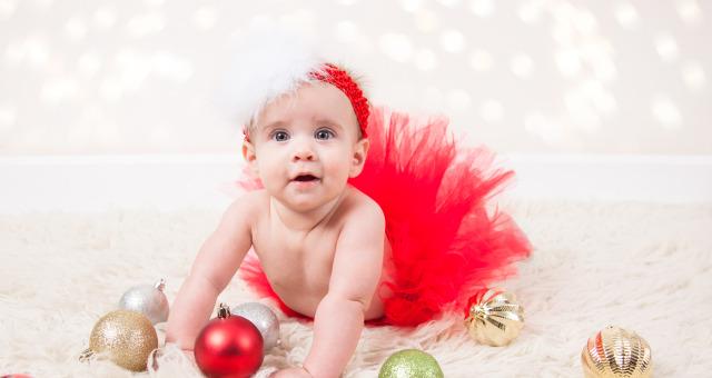 Estella…6 Months!