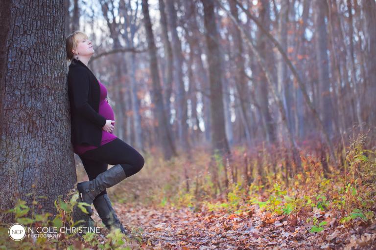 Freer Best Chicago Maternity Photographer-2