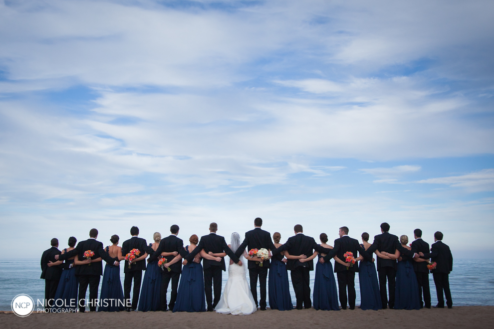 GBeach best chicago wedding photographer-12