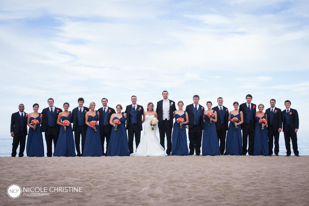 GBeach best chicago wedding photographer