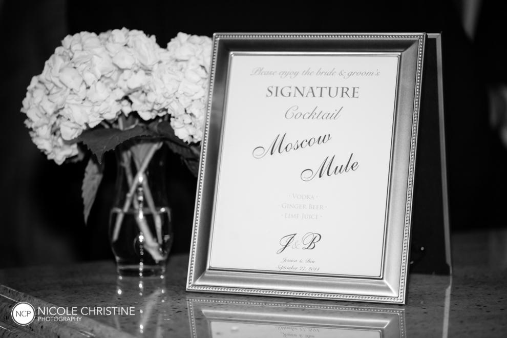 recept best chicago wedding photographer