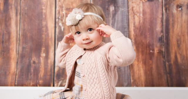 Addison…18 Months!