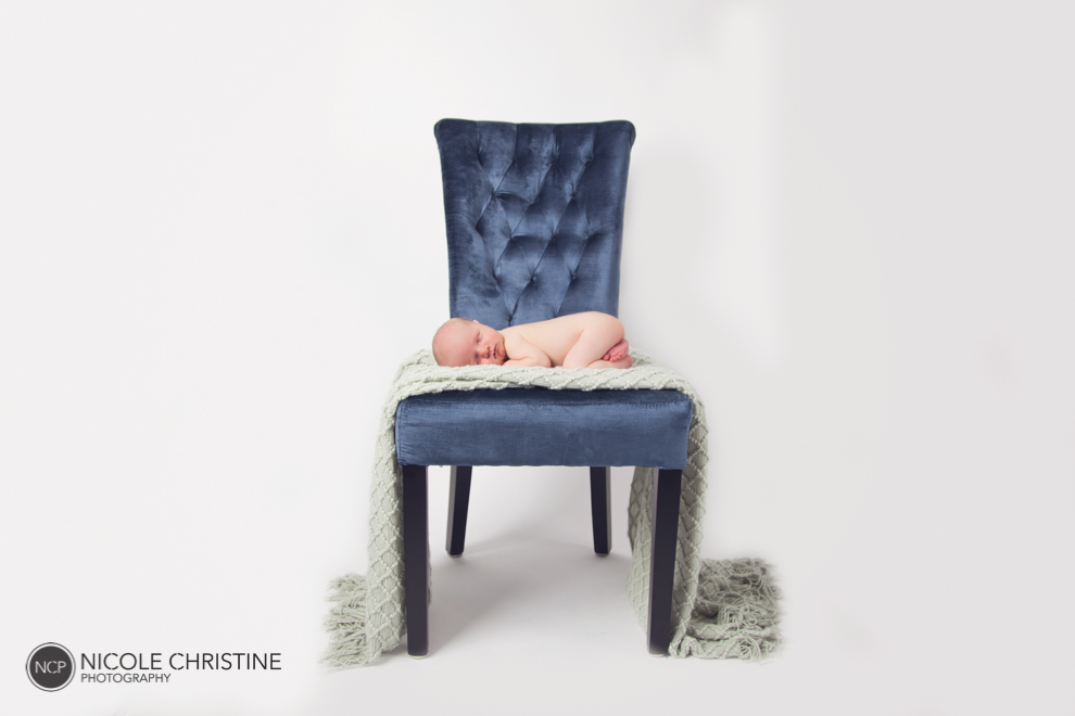 Best Schaumburg Newborn Photographer