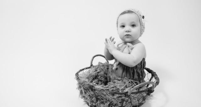 Dani...9 Months!