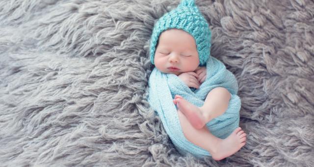 Ethan...Newborn!