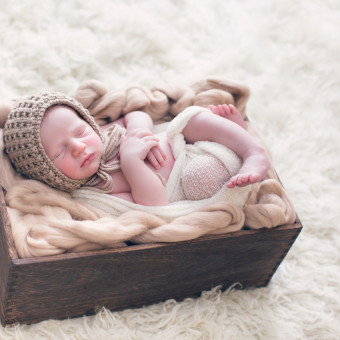 Lucas...Newborn!