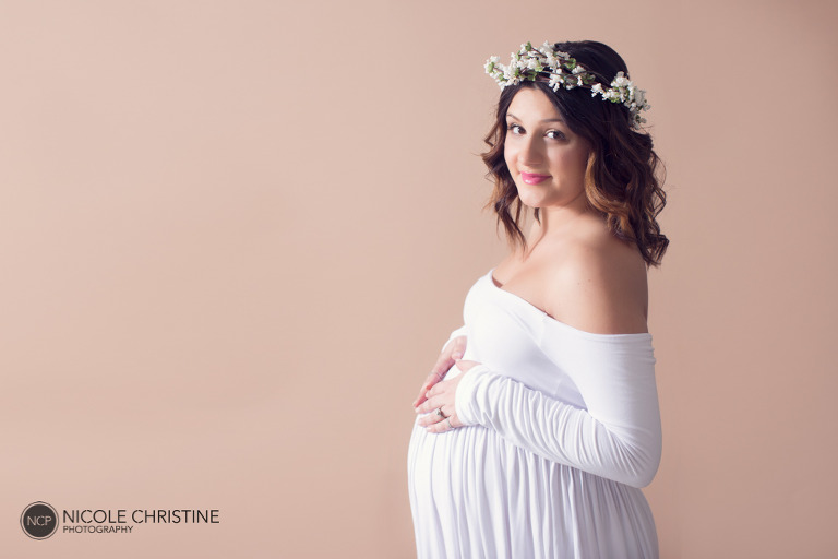 Roman Best Chicago Maternity Photographer