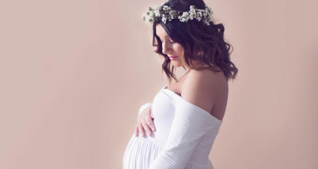 Maria...Maternity!