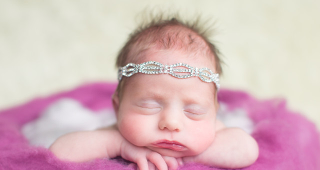 Eloise...Newborn!