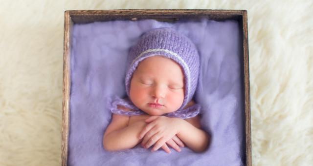 Henley...Newborn!