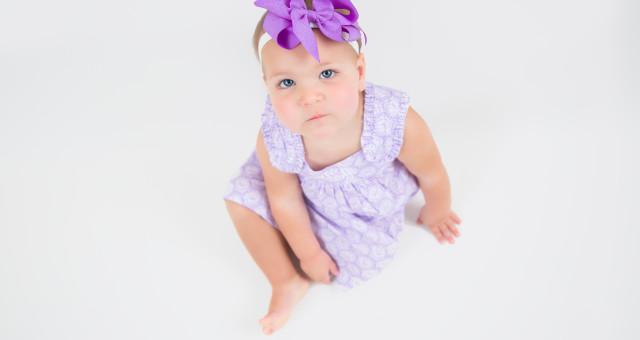 Isabella...18 Months!