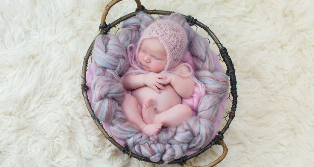 Margaret...Newborn!