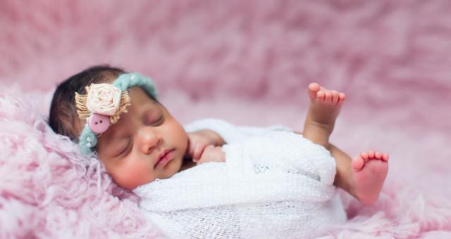Sloane...Newborn!