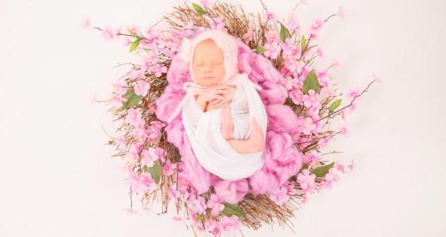 Ava...Newborn!