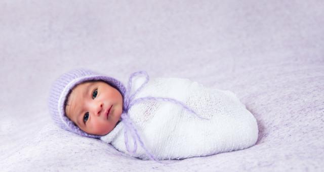 Mira...Newborn!