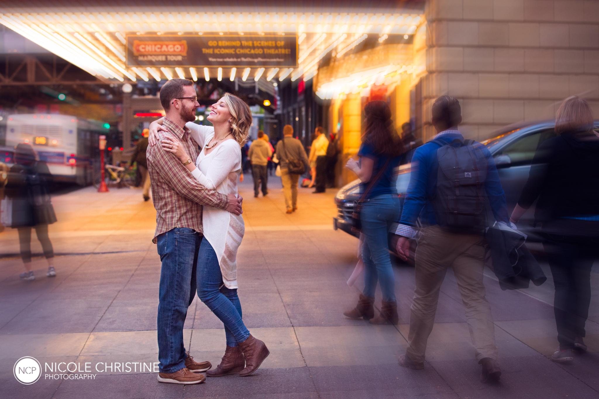 GinaJustin Best Chicago Engagement Photographer-16