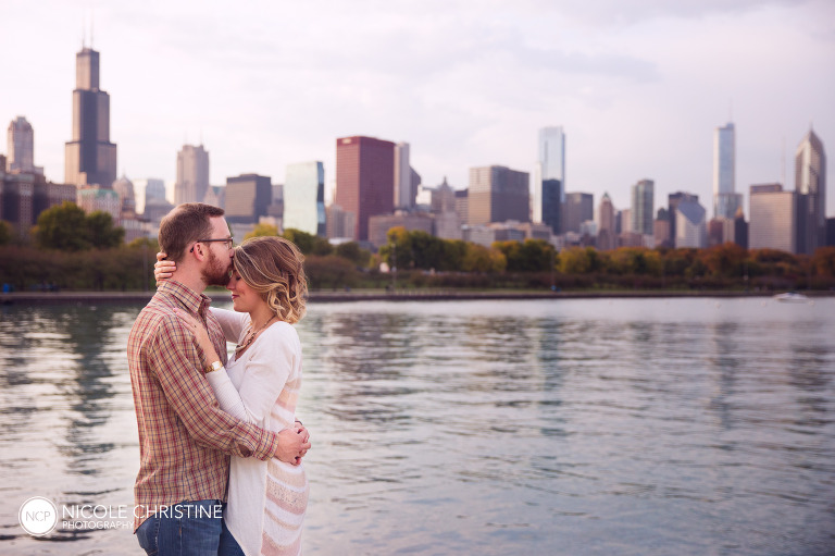 GinaJustin Best Chicago Engagement Photographer-2