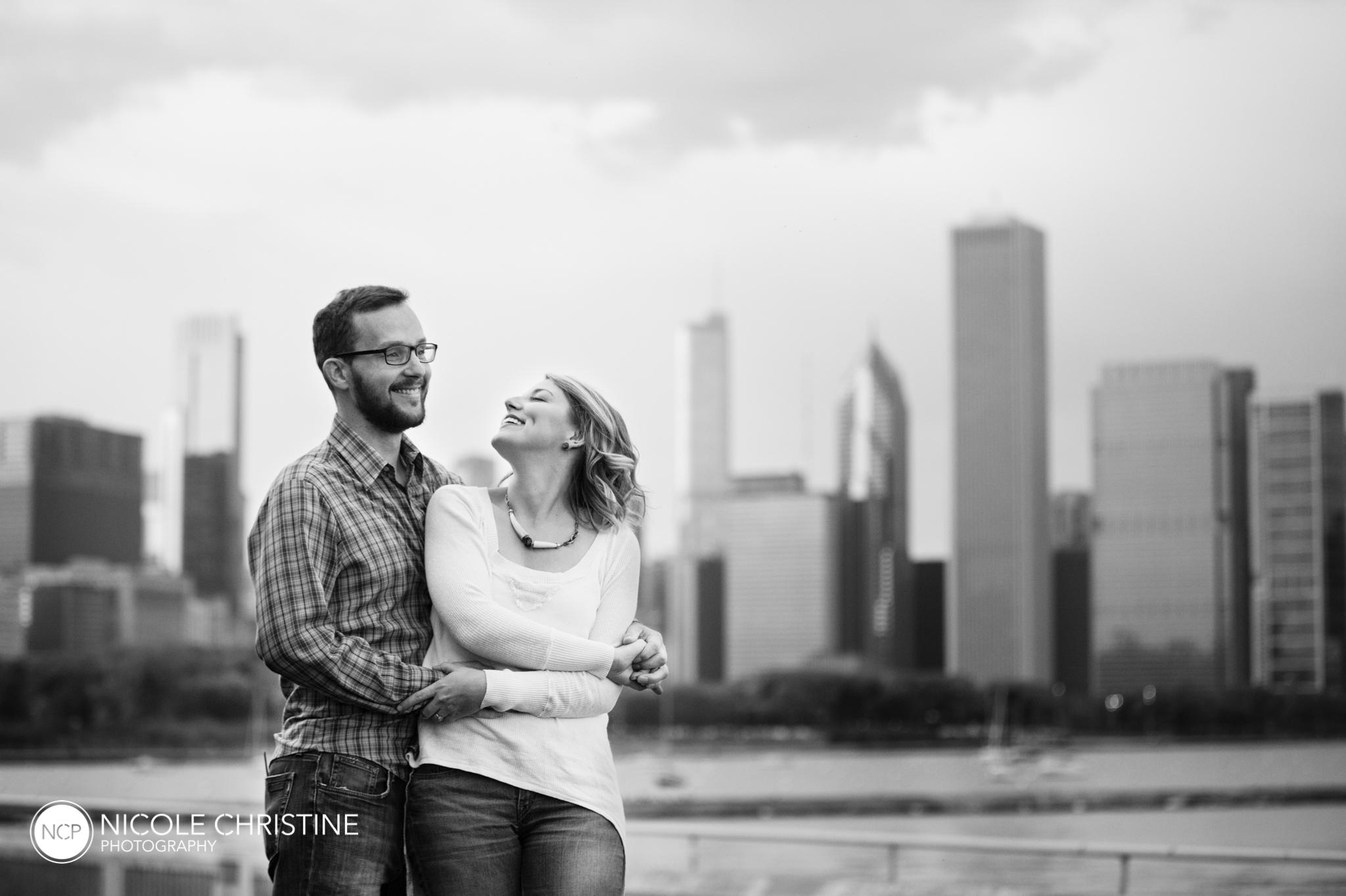 GinaJustin Best Chicago Engagement Photographer-8