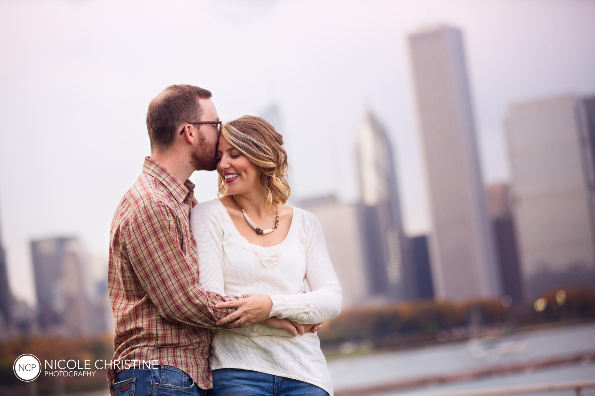 GinaJustin Best Chicago Engagement Photographer-9