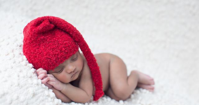 Aanya...Newborn!