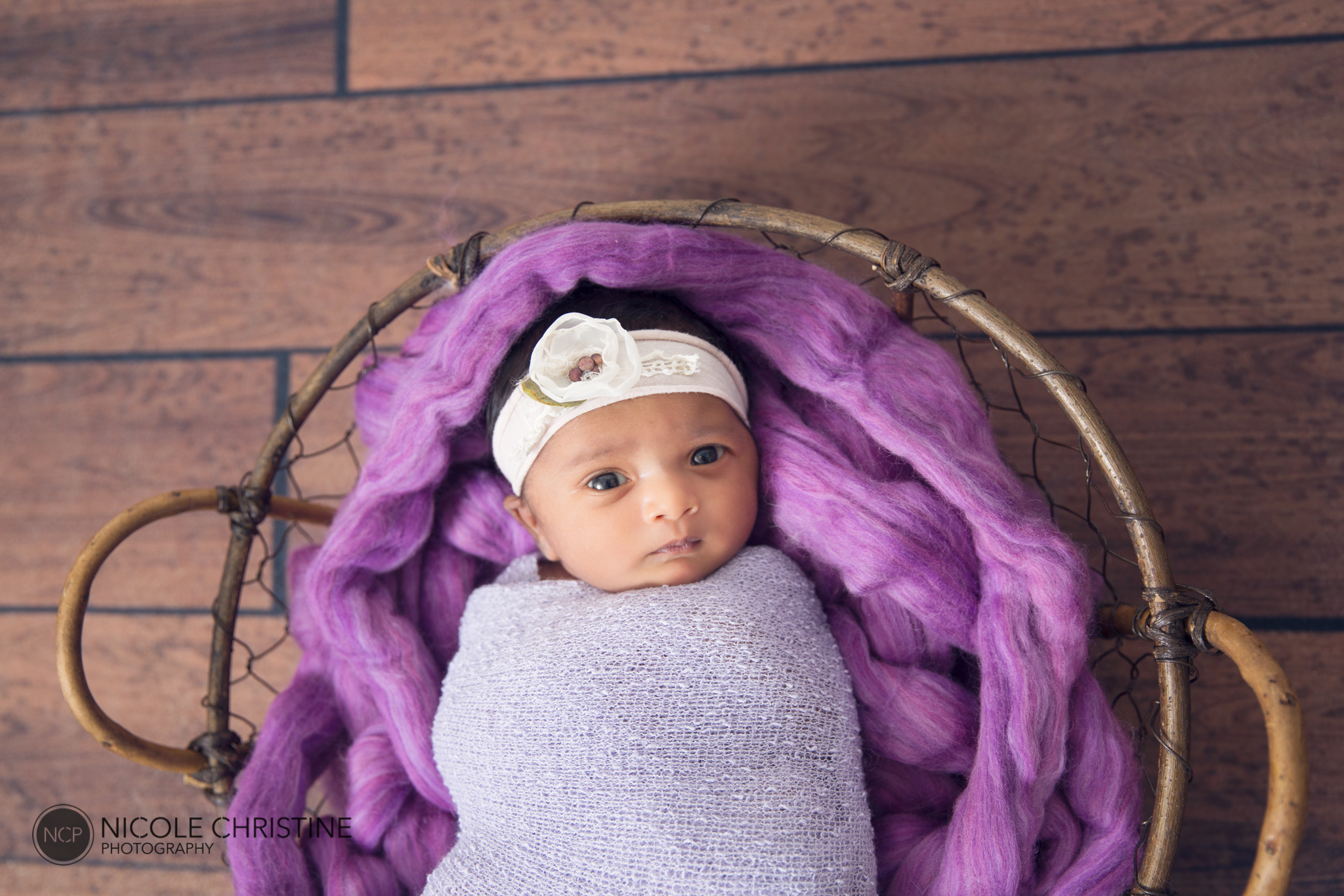 Award Winning Roselle Newborn Photographer
