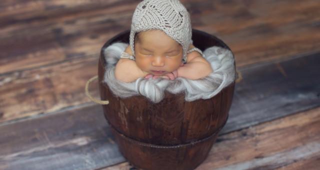 Jaxon...Newborn!