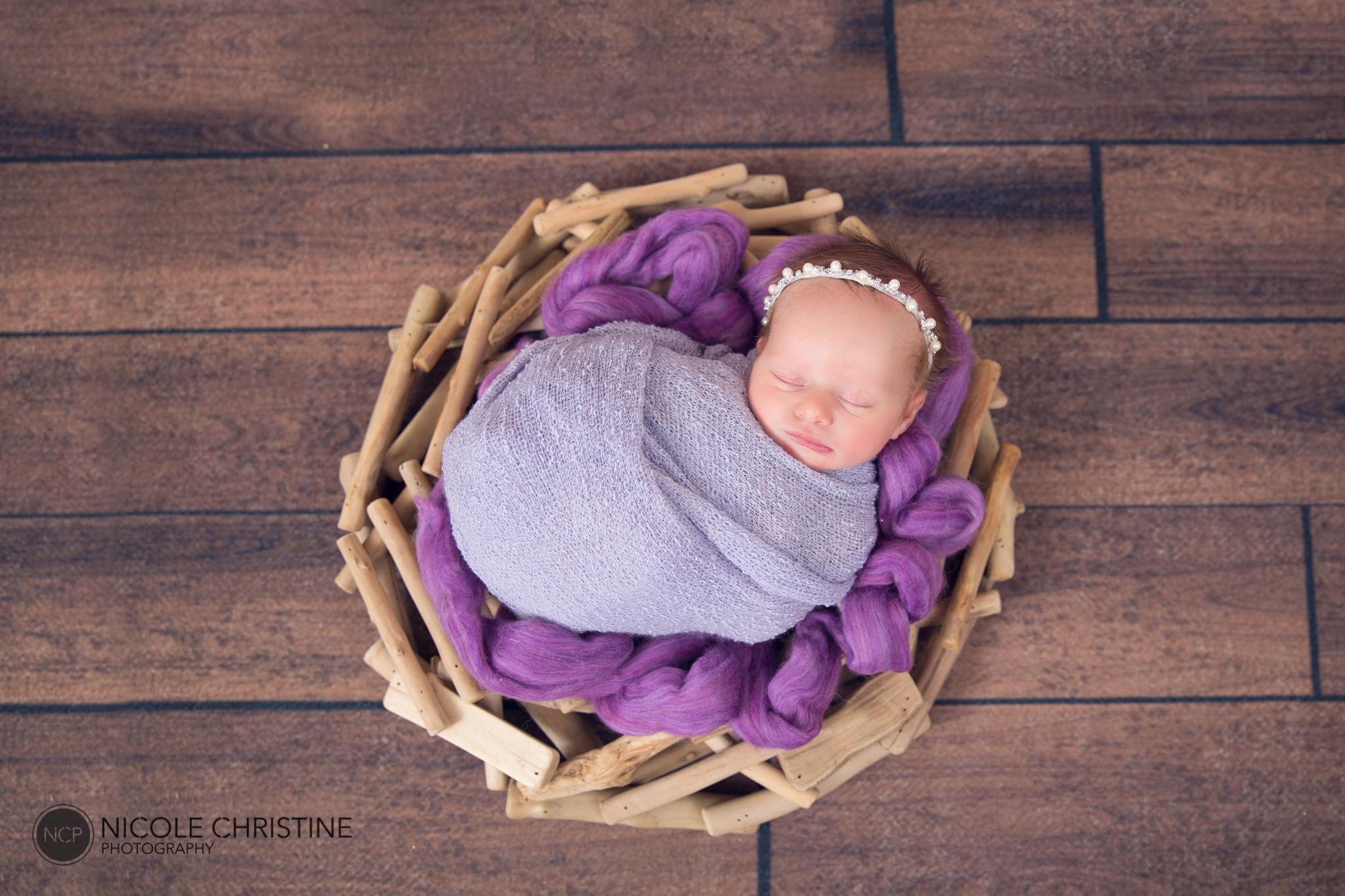 Charlie Best Chicago Newborn Photographer