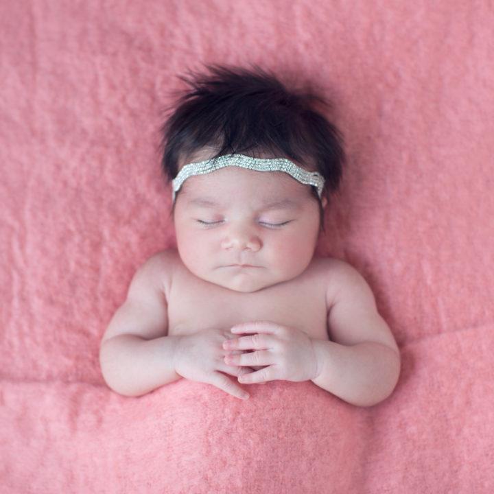 Eva...Newborn!