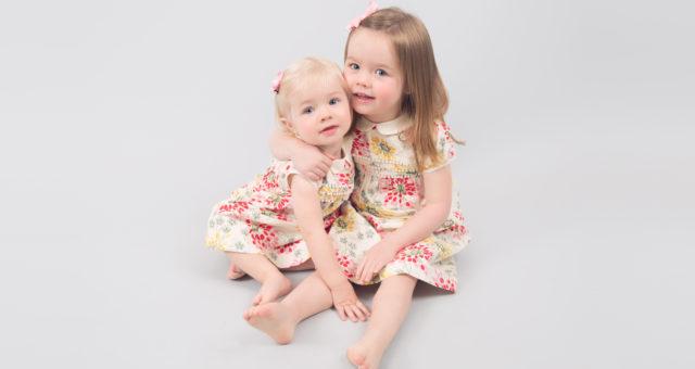 Josie & Maddie!