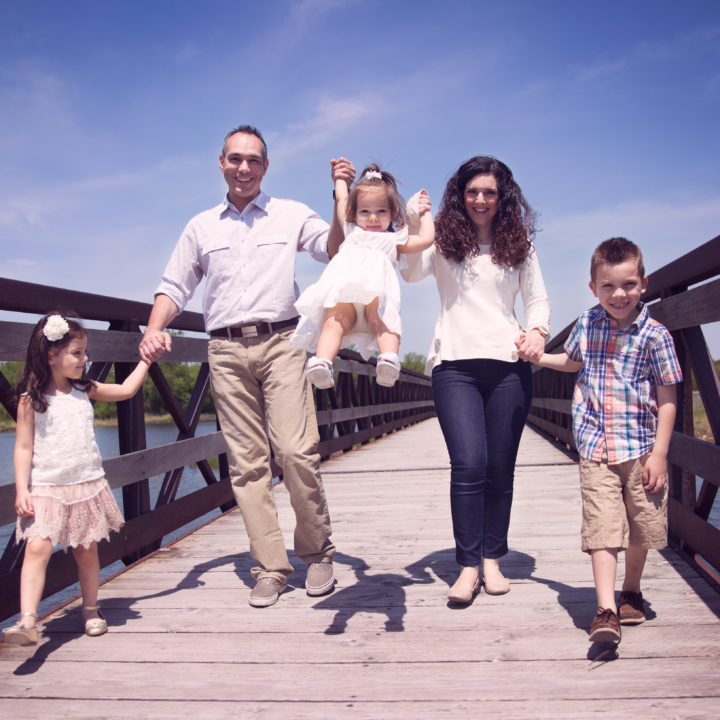 The Bovis Family!