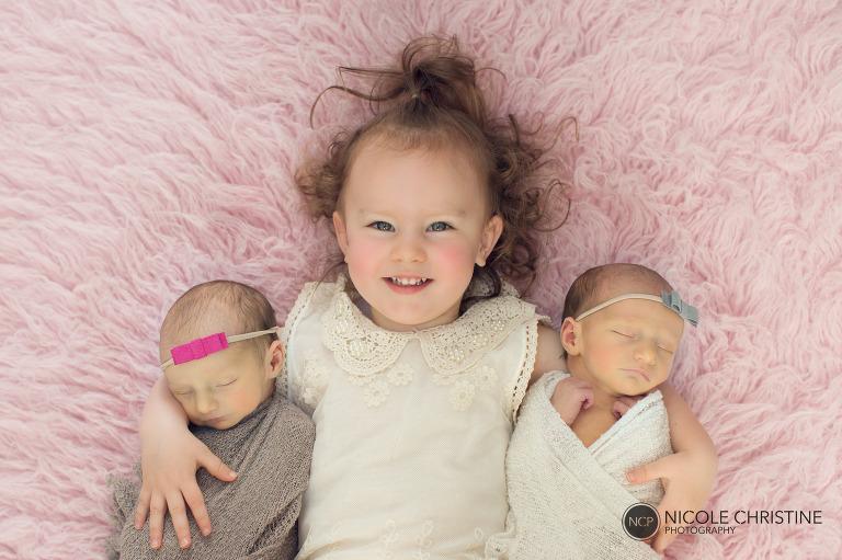 Sleigh Best Schaumburg Newborn Photographer-10