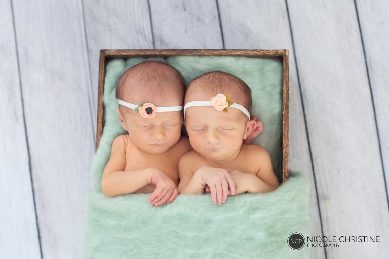 Sleigh Best Schaumburg Newborn Photographer-12