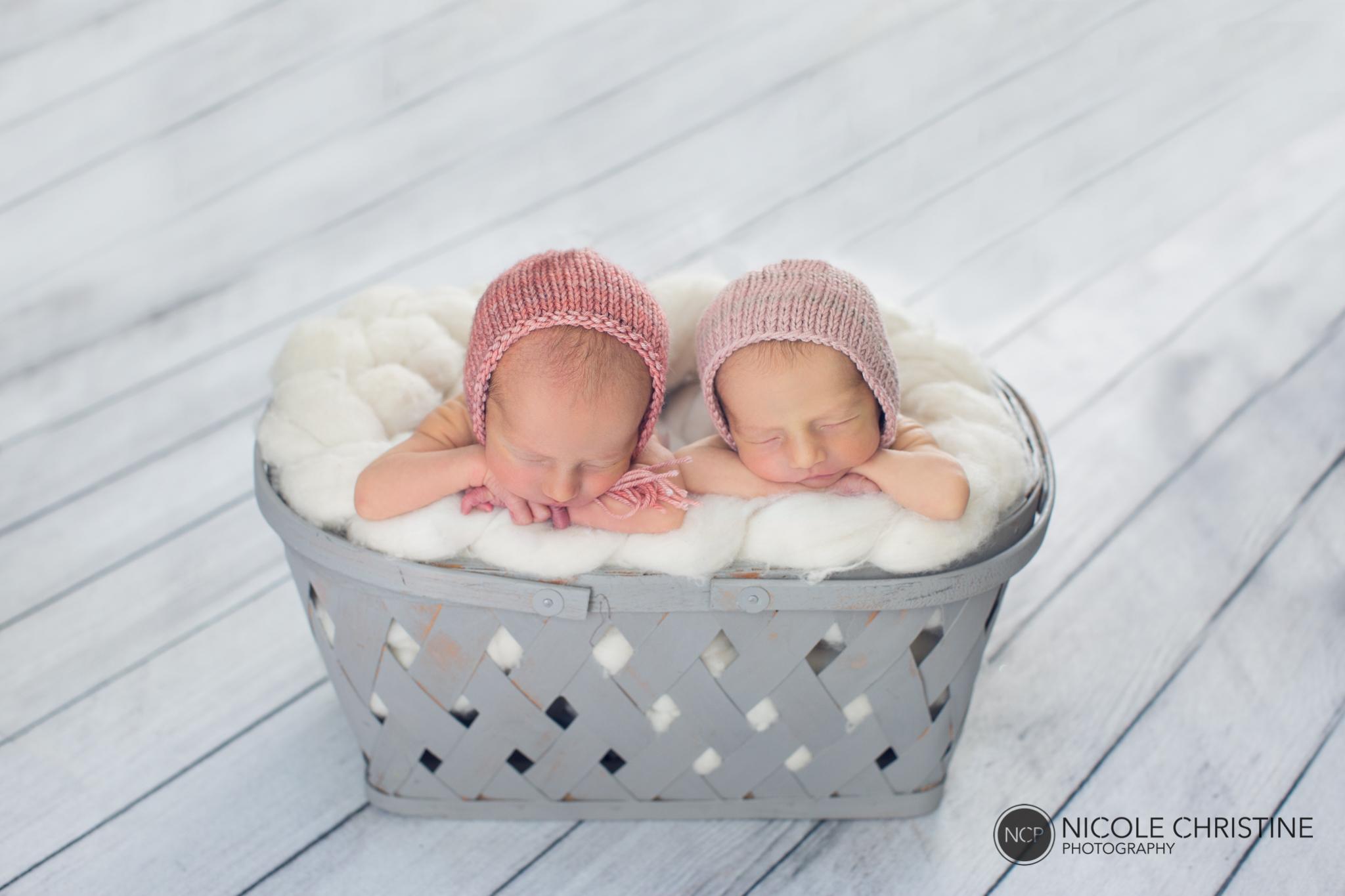 Sleigh Best Schaumburg Newborn Photographer-13