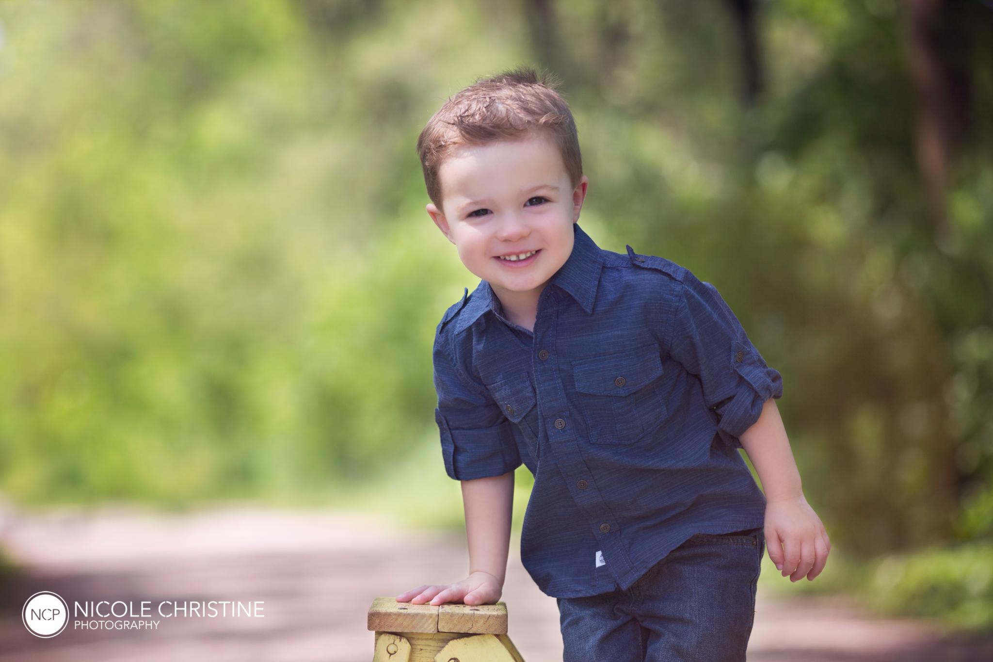 Tyler Best Chicago Childrens Photographer