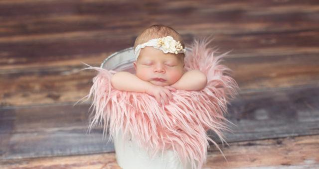 Kennedy...Newborn!
