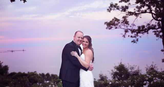 Katie + Michael...MARRIED!