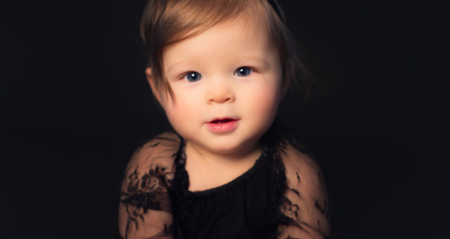 Livi...11 Months!