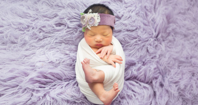 Rylee...Newborn!