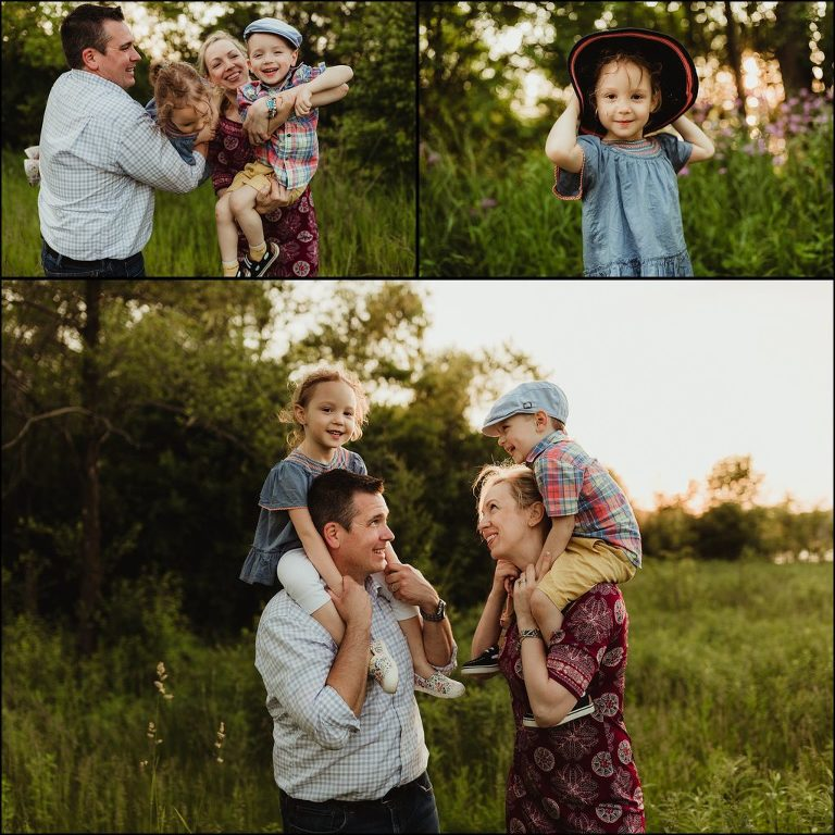 Chicago Family and Children's Photographer